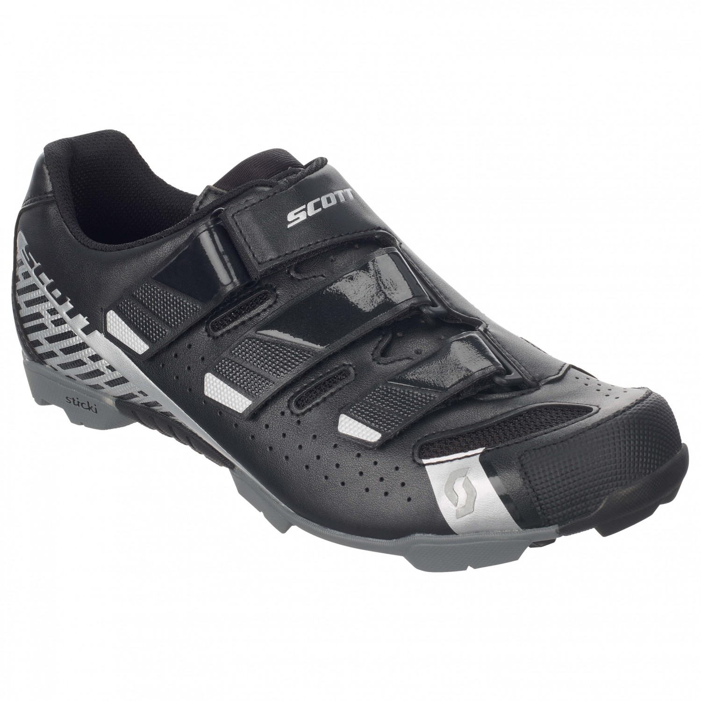 Scott - Mountainbike Comp RS Shoe - Radschuhe Black / Silver