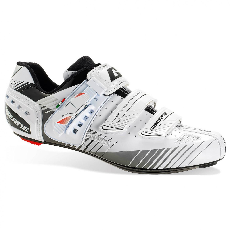 Gaerne - GMotion - Radschuhe White