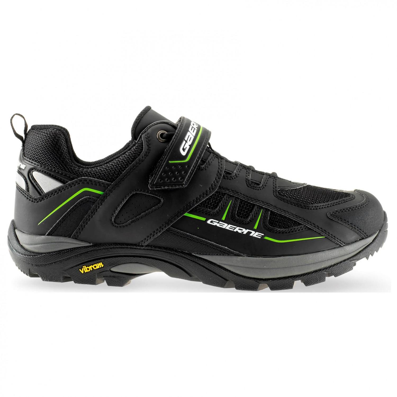 new product ad4e5 7f968 Gaerne - G.Nemy Gore-Tex - Scarpe da ciclismo - Black | 40 (EU)
