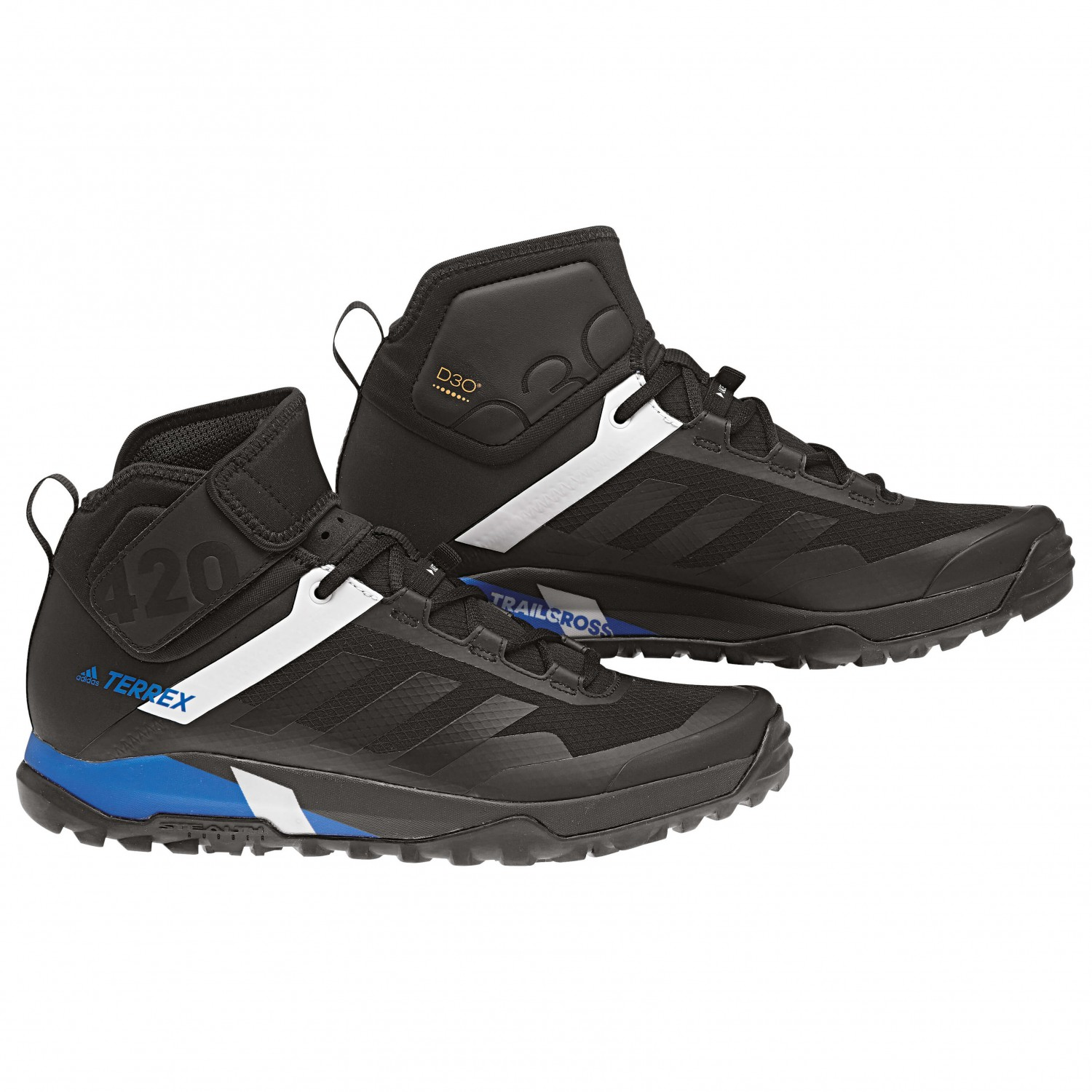 Adidas Terrex Trail Cross Sko