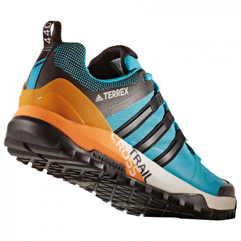 Adidas Terrex Trail Cross SL Chaussures de cyclisme Homme