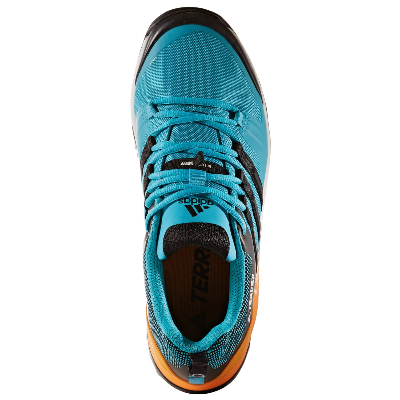 Adidas Terrex Trail Cross SL Chaussures de cyclisme