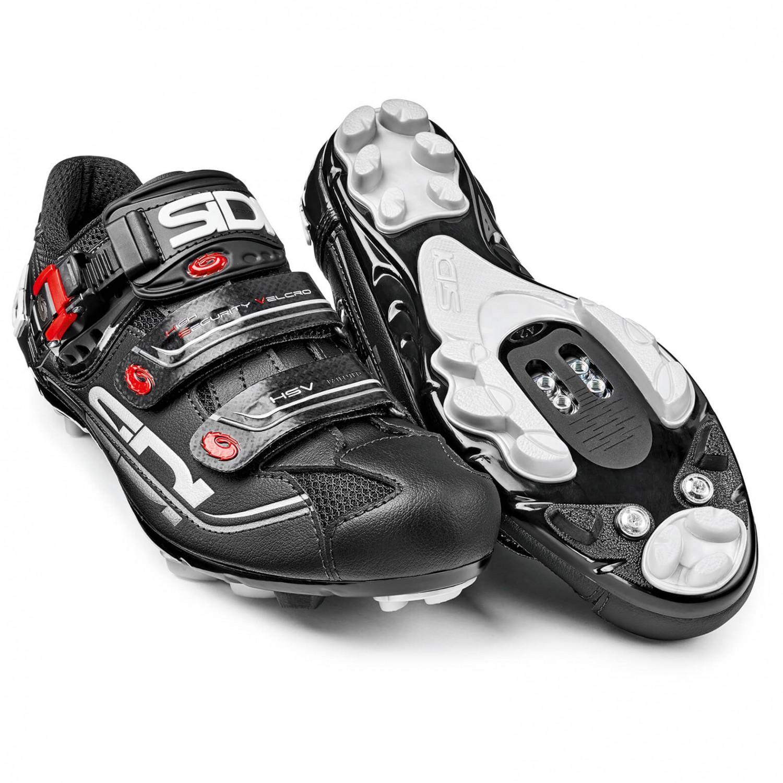 Sidi - MTB Eagle 7 - Radschuhe Black / Black