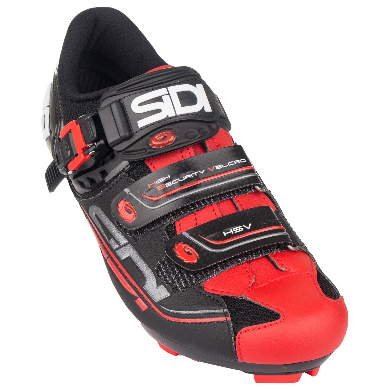 9ae83871887 Sidi MTB Eagle 7 - Cycling shoes Men's | Free EU Delivery ...