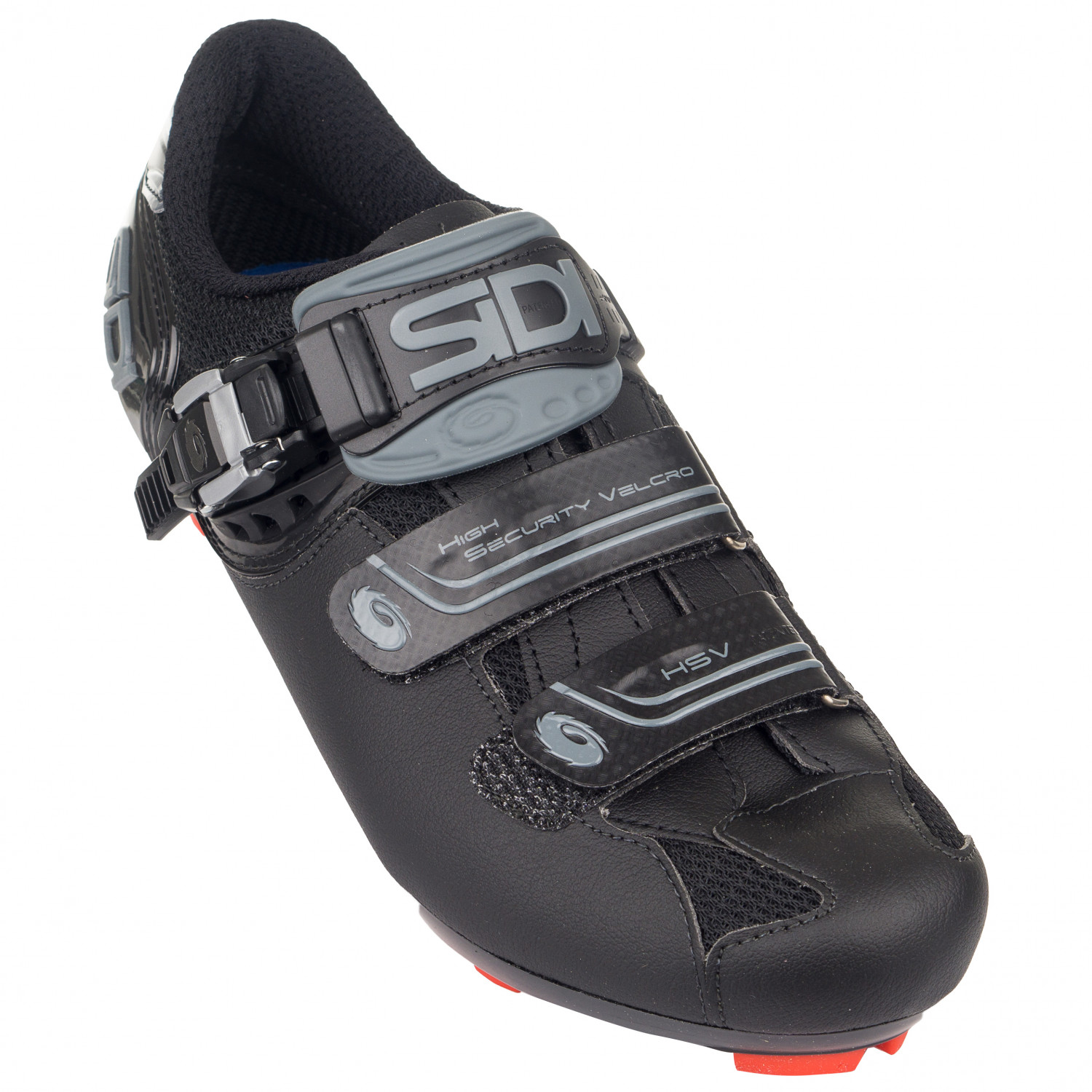 Sidi MTB Eagle 7 Sykkelsko Shadow Black | 48 (EU)