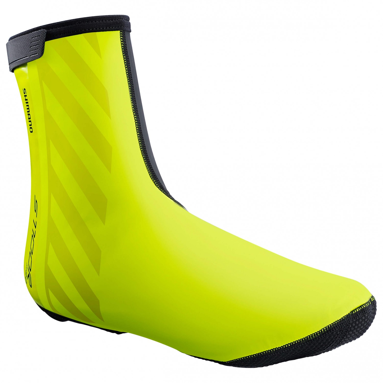 Shimano - S1100R H2O Shoe Cover - Überschuhe Neon Yellow