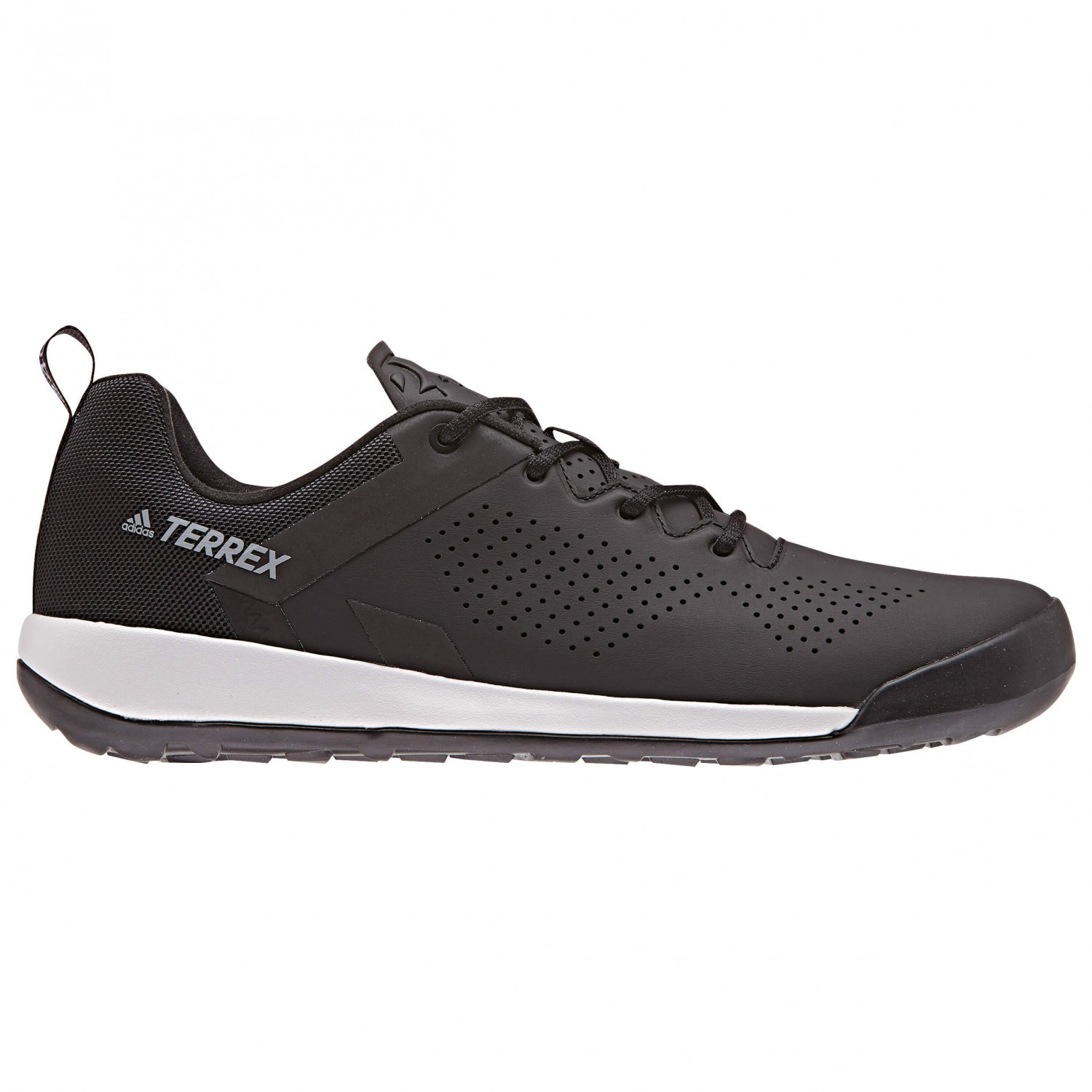 adidas terrex trail cross curb shoes