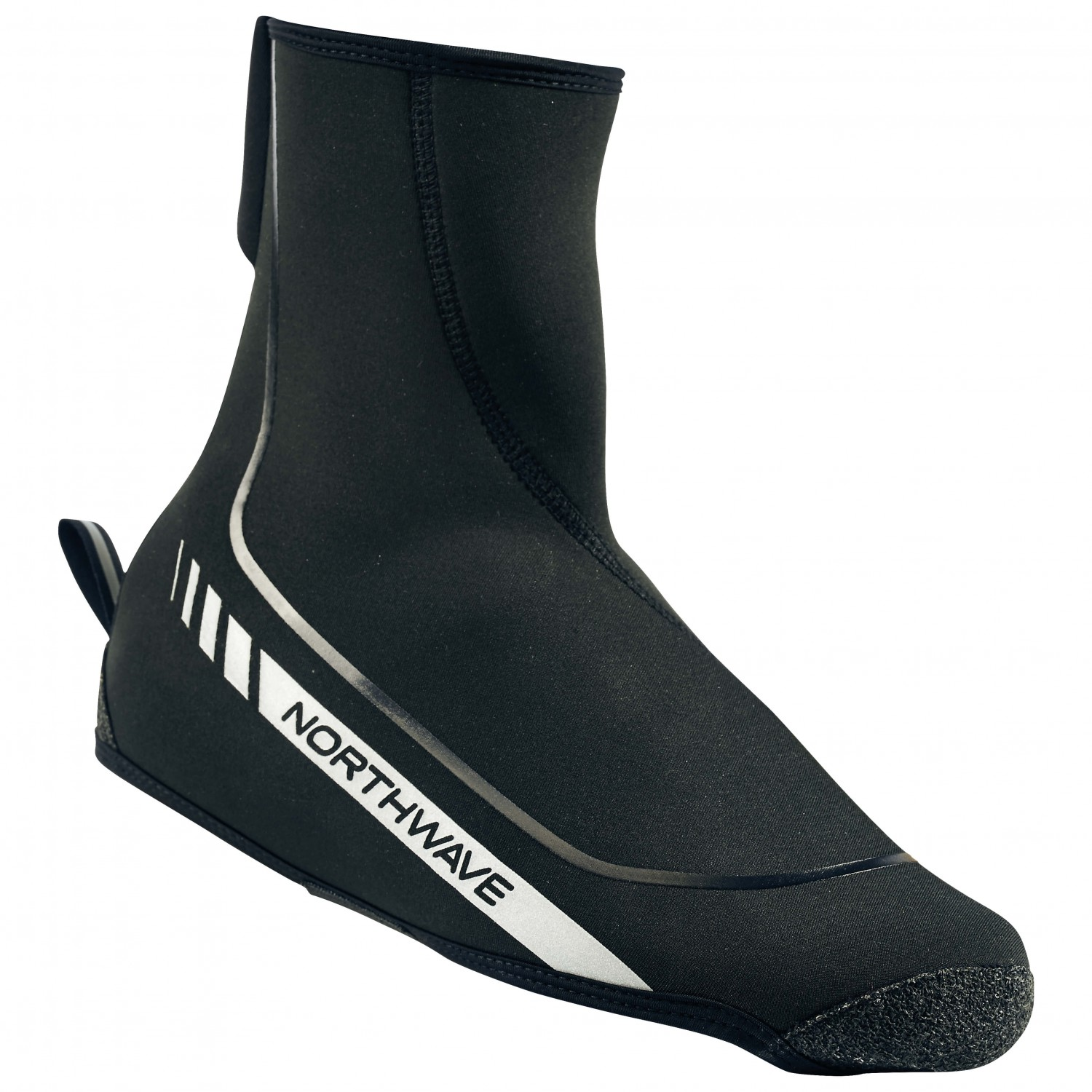 Northwave - Sonic High Shoecover - Überschuhe Black
