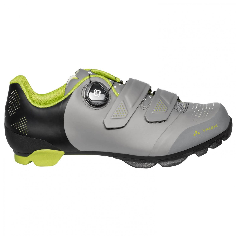 Vaude Mtb Snar Advanced Cycling Shoes Buy Online Bergfreunde Eu