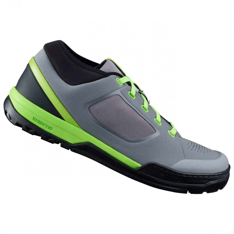 more photos 0227b e2a64 Sneakers WASAK-0441 Rot, Shimano - SH-GR7 - Radschuhe Grey Green