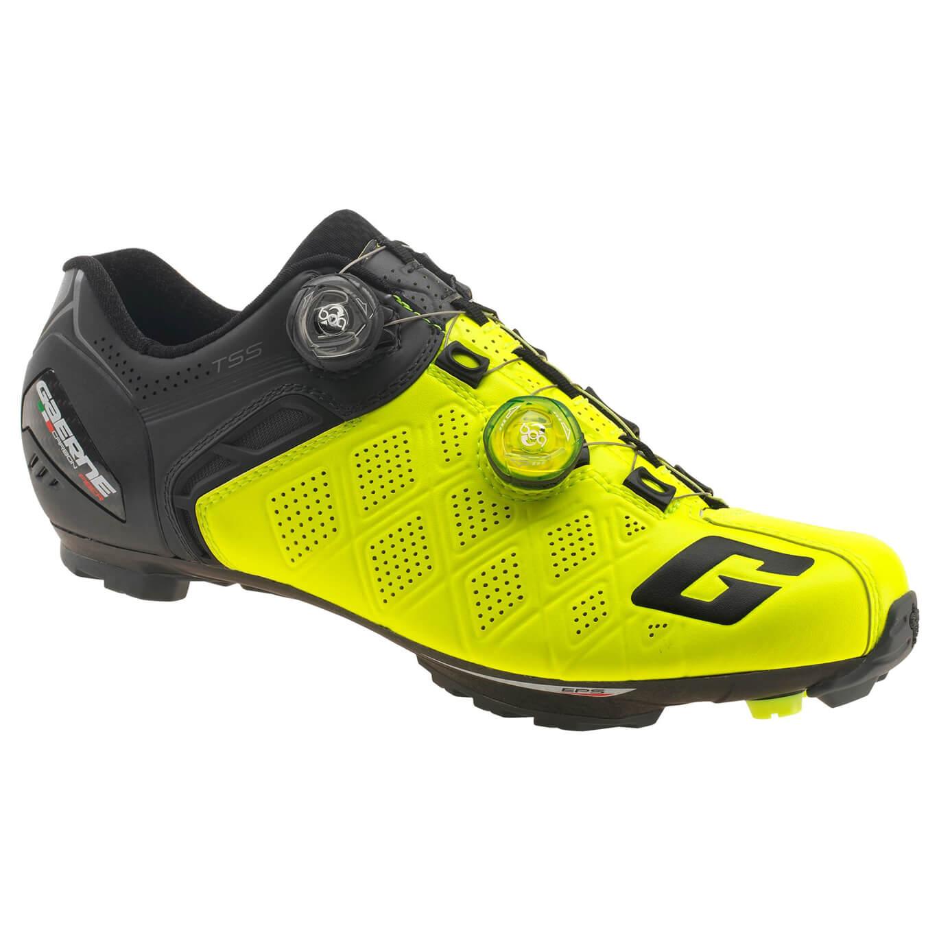 Gaerne - GSincro+ - Radschuhe Yellow