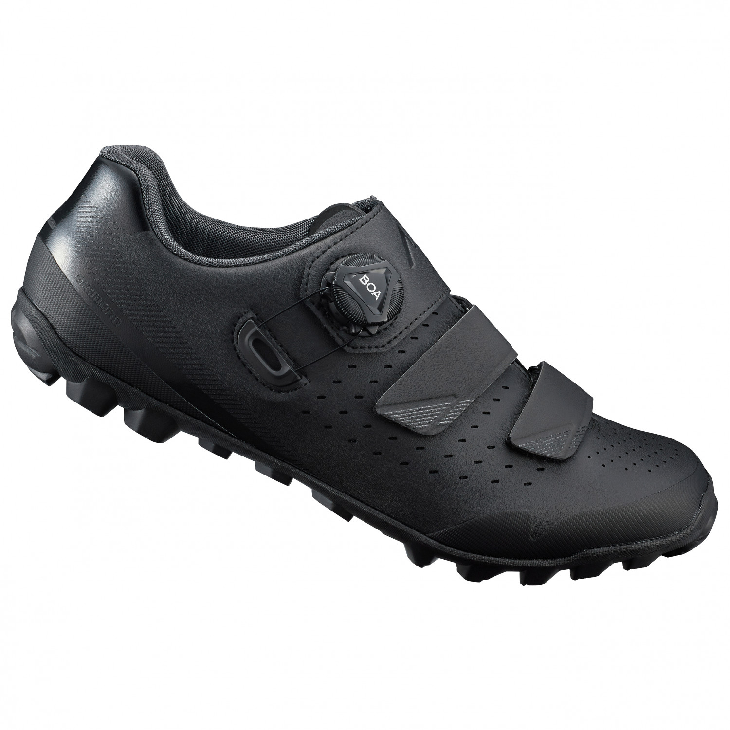 45ed64e37d7 Shimano Fahrradschuhe SH-ME4 - Cycling Shoes Men's | Free UK ...