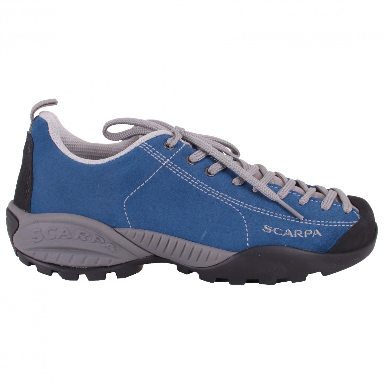 Scarpa Mojito Gtx Approachschuhe - Bleu, Taille: 43