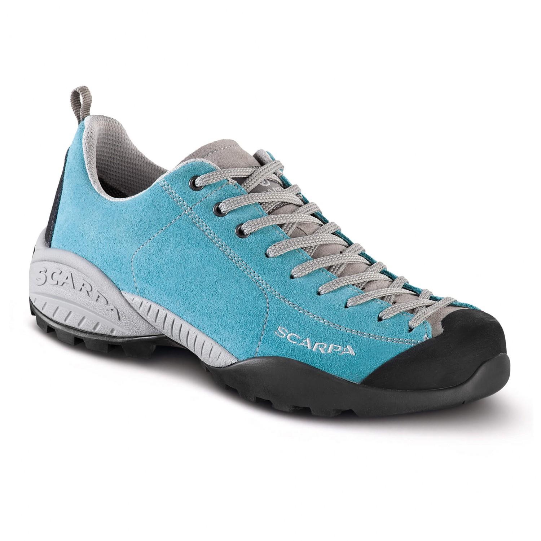 Turquoise Scarpa Mojito Chaussures Pour Femmes Gtx zaHXV