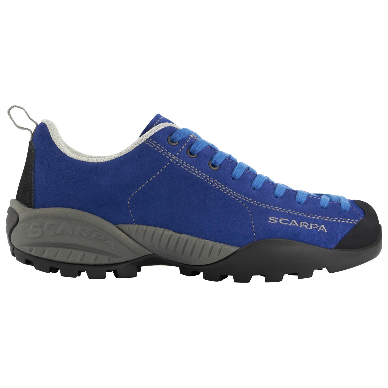 41189145828 Scarpa Mojito GTX - Sneakers | Free UK Delivery | Alpinetrek.co.uk