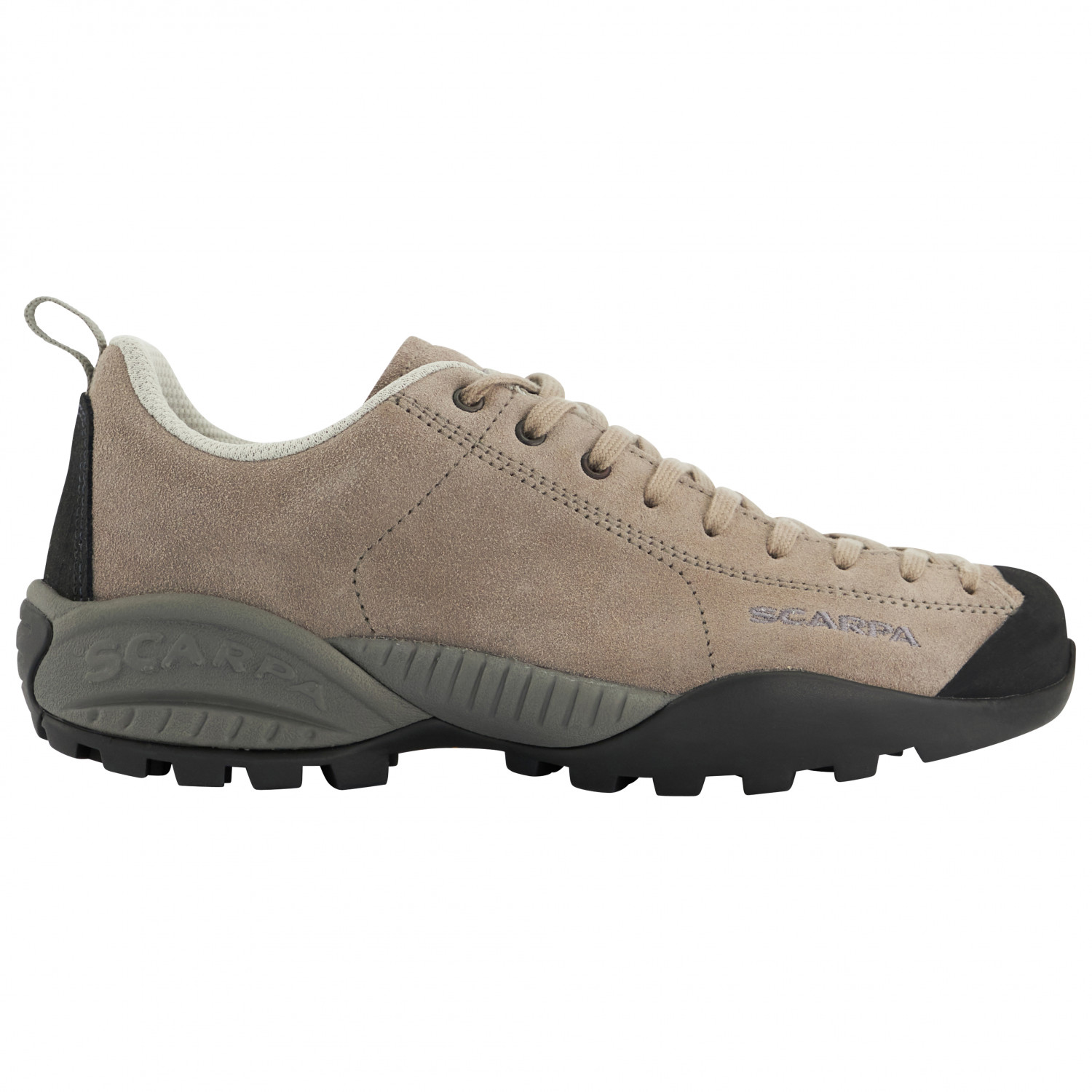 Scarpa Mojito GTX Approachschuhe Taupe