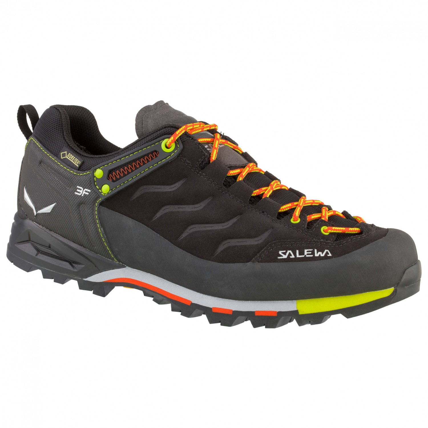 salewa mtn trainer gtx approach shoes men 39 s free uk. Black Bedroom Furniture Sets. Home Design Ideas