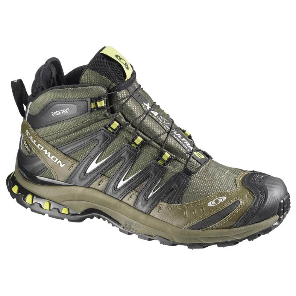 Salomon Trail Running Shoes Xa Pro D Ultra Gtx