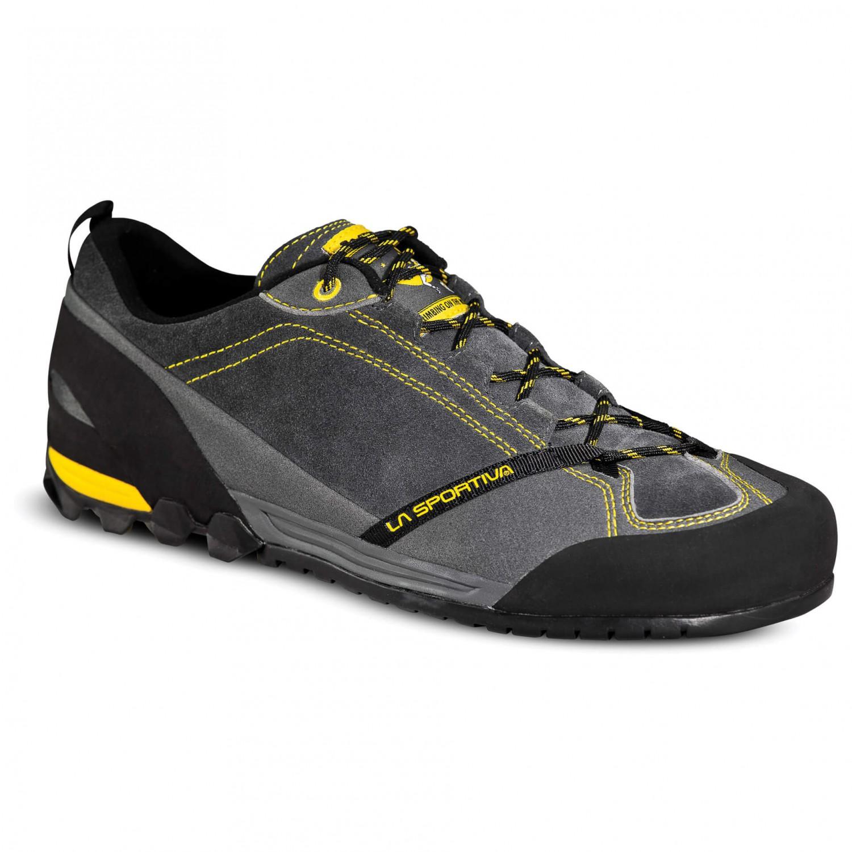 la sportiva mix chaussures d 39 approche homme livraison gratuite. Black Bedroom Furniture Sets. Home Design Ideas