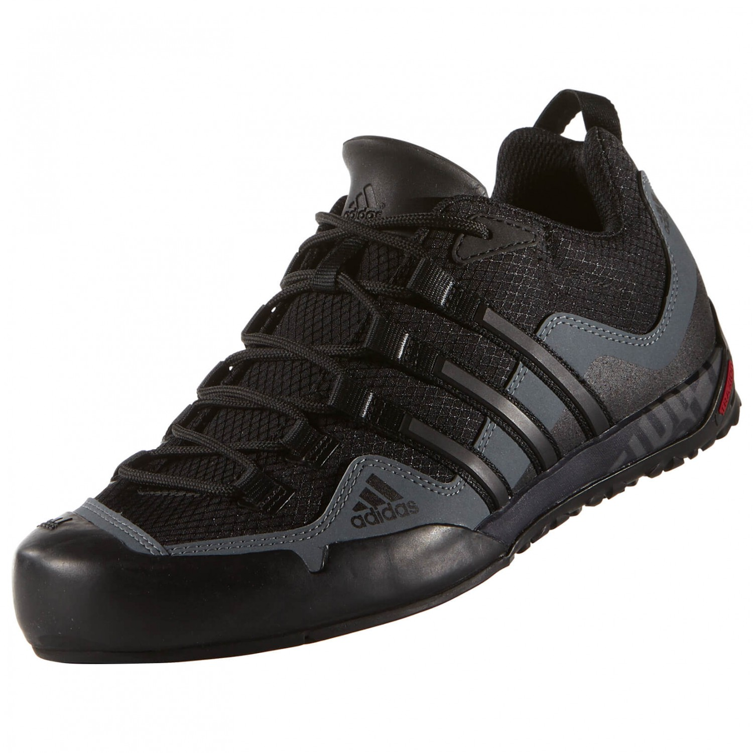 Black Chaussures Adidas Solo Swift Terrex D'approche Carbon6uk 5RjL4A