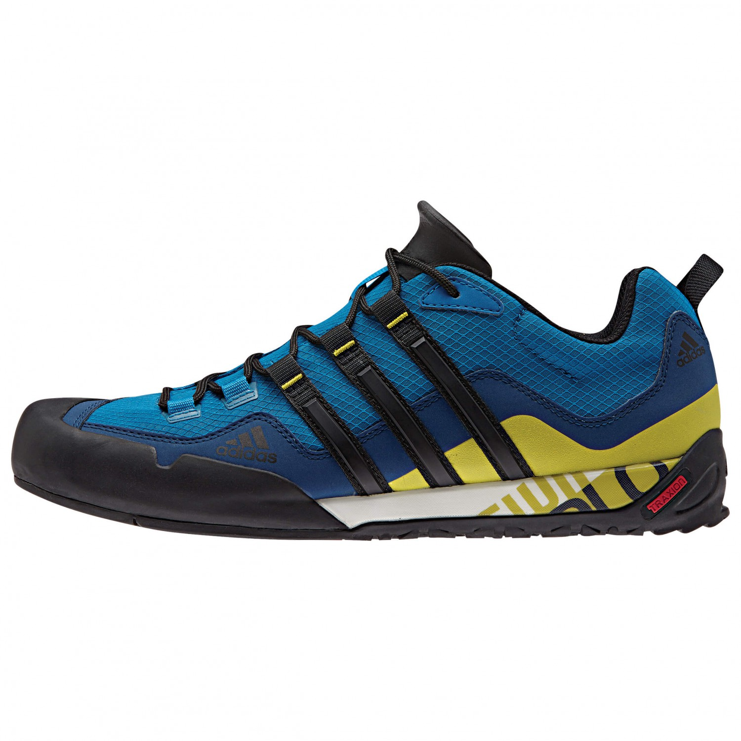 Adidas Terrex Swift Solo - Approach shoes   Free EU Delivery ...