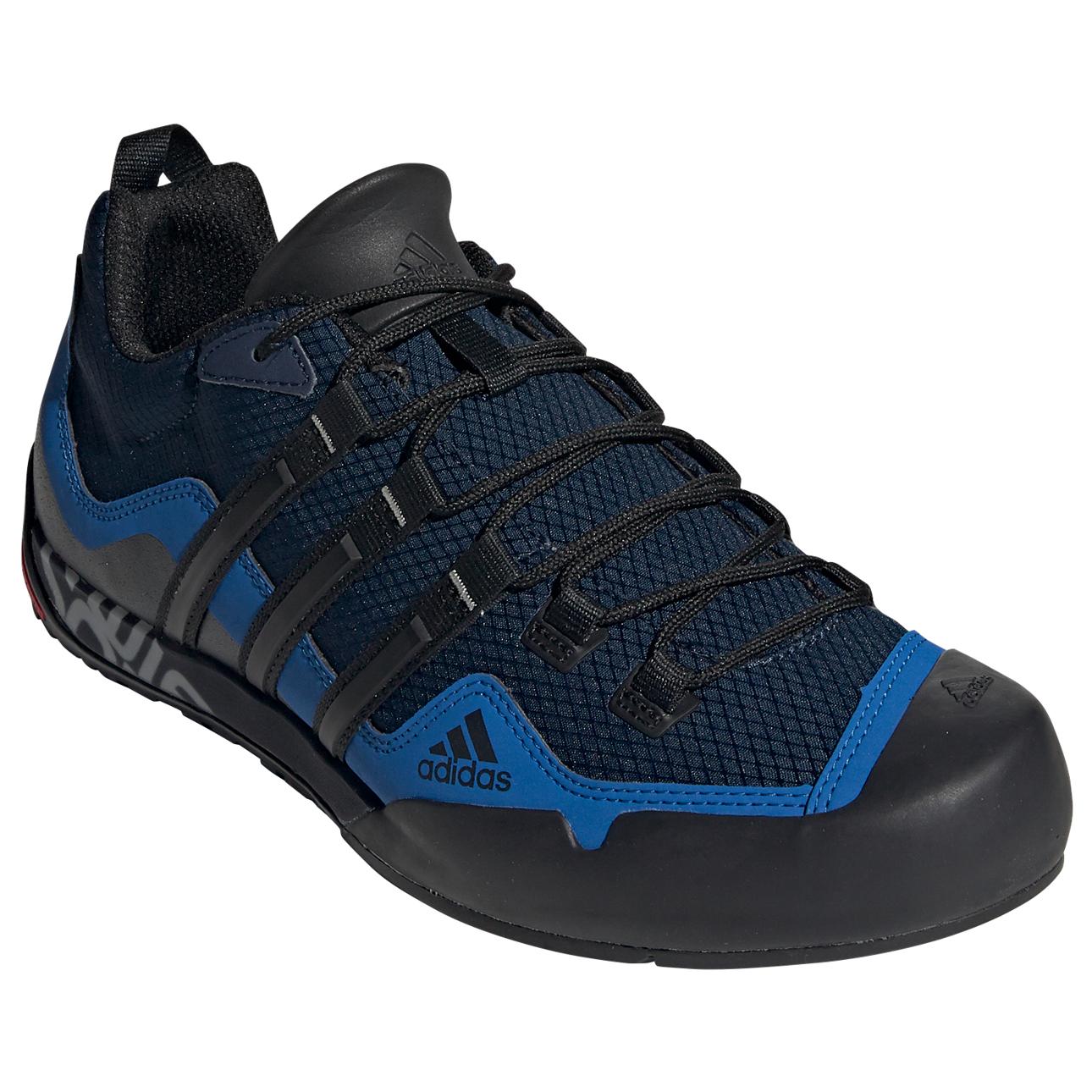 united states fashion styles best supplier adidas - Terrex Swift Solo - Approachschuhe - Collegiate Navy / Core Black  / Blue | 7,5 (UK)