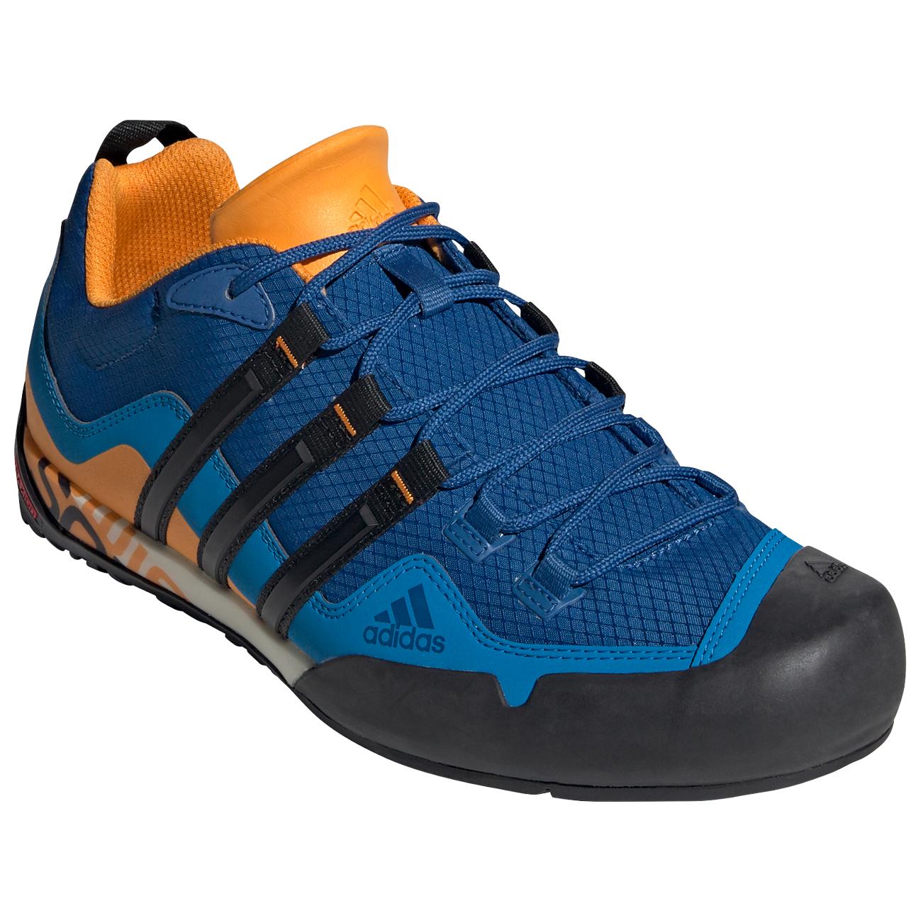 Adidas Terrex Swift Solo - Chaussures d'approche | Livraison ...