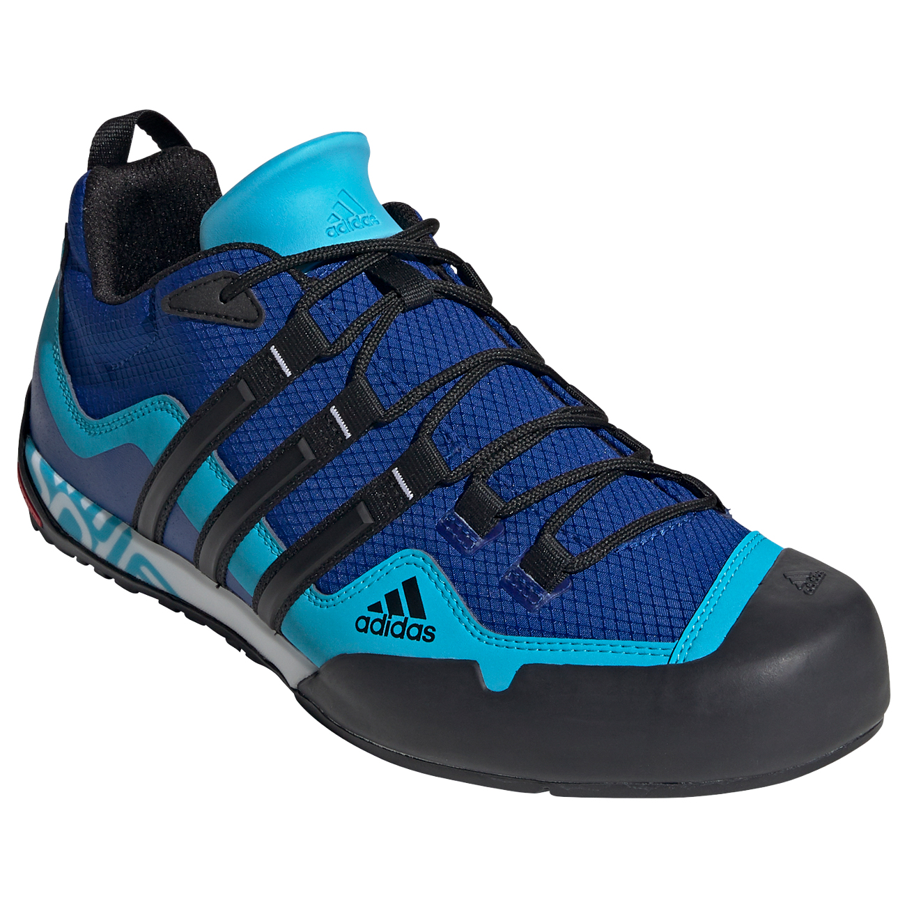 Adidas Terrex Swift Solo - Approach shoes | Free EU Delivery ...