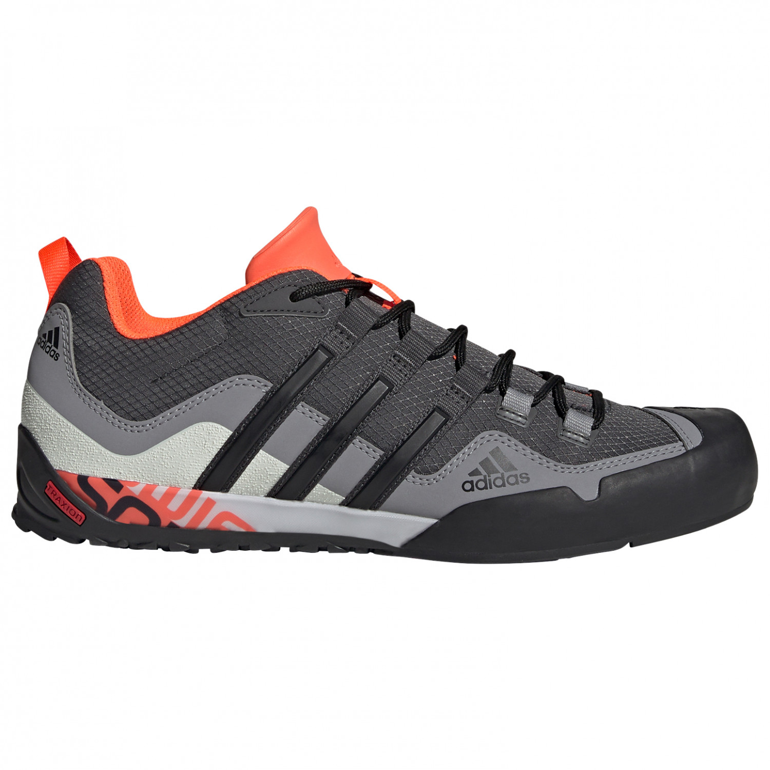 c14833c3aa4fd ... adidas - Terrex Swift Solo - Approach shoes ...