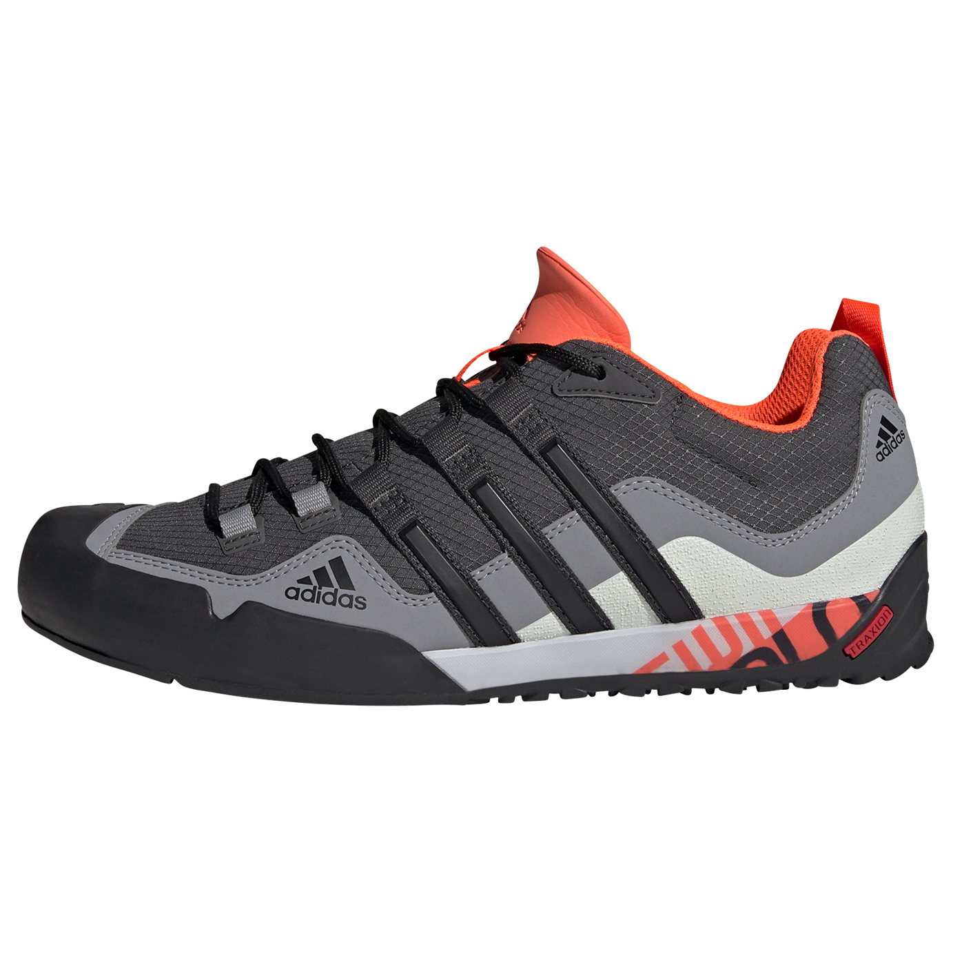 hot products new arrivals outlet store adidas - Terrex Swift Solo - Approach shoes - Collegiate Navy / Core Black  / Blue | 7,5 (UK)