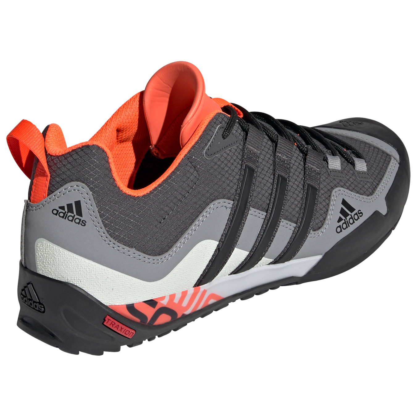 buy online 7aae6 5f3b3 ... adidas - Terrex Swift Solo - Chaussures d approche ...
