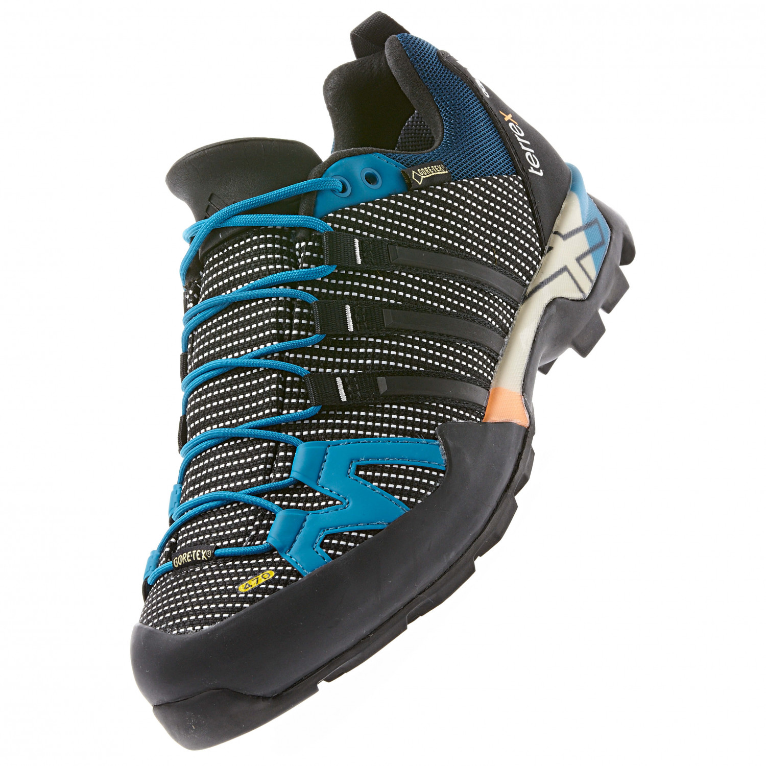 on feet images of newest collection in stock cheap>adidas terrex scope