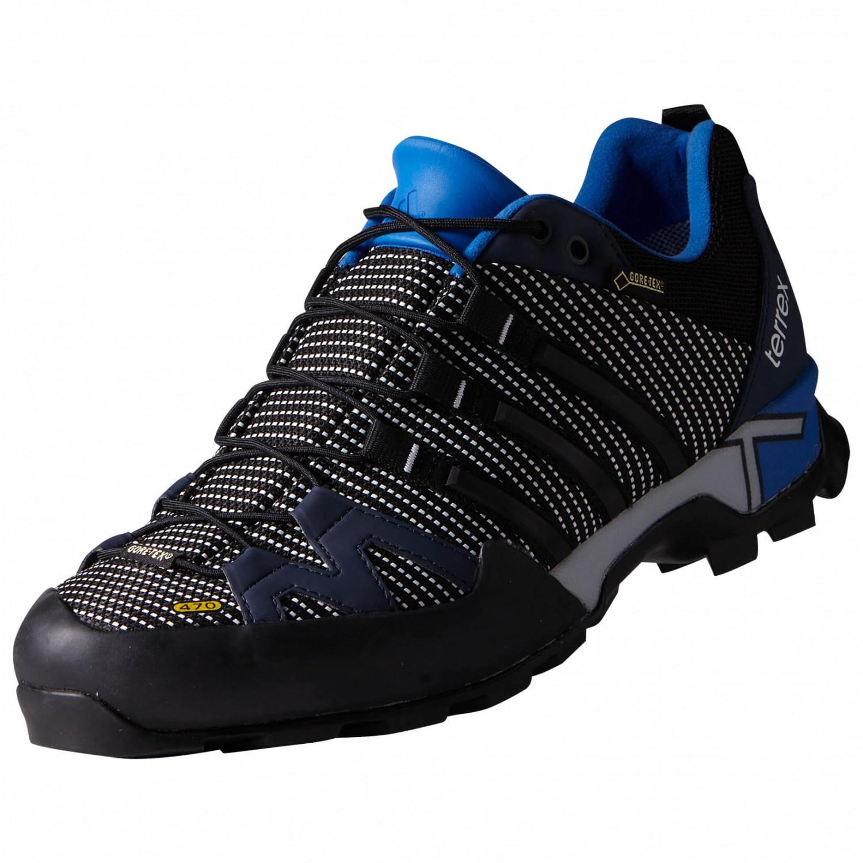 Adidas Terrex Scope GTX Chaussures d'approche Homme