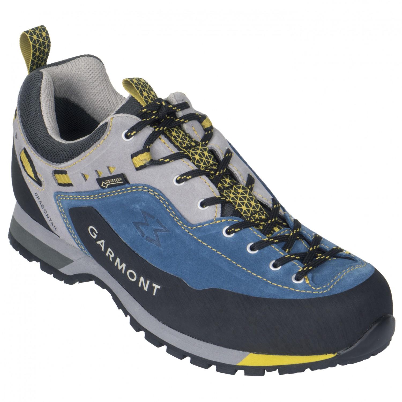 Garmont - Dragontail LT GTX - Approach shoes ... e5ea15a604
