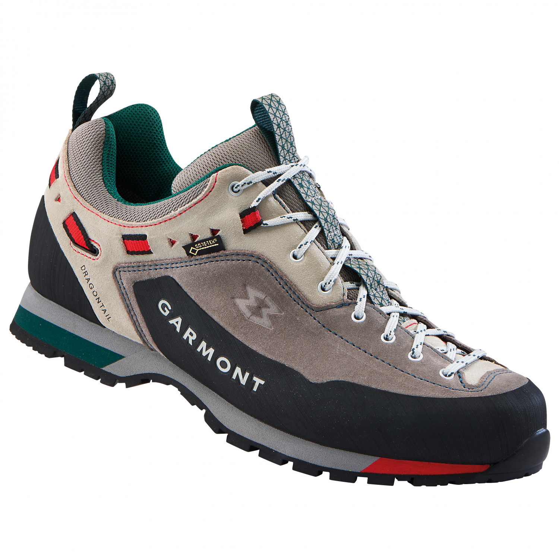 Anthracite Grey8 Lt Chaussures Garmont Gtx Light D'approche 5uk Dragontail Kc3FTlJu1