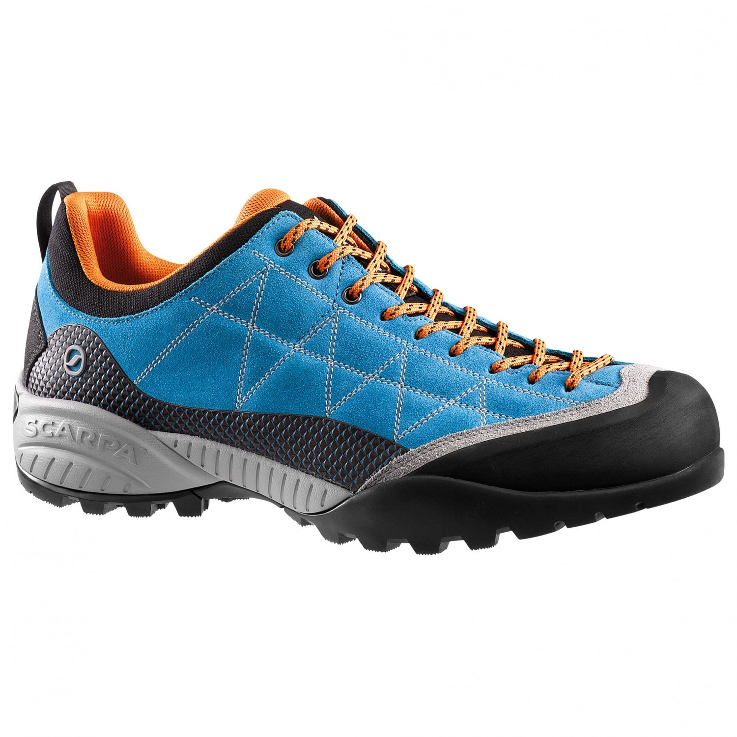 official excellent quality really cheap Scarpa Zen Pro - Approach shoes Men's | Free EU Delivery ...