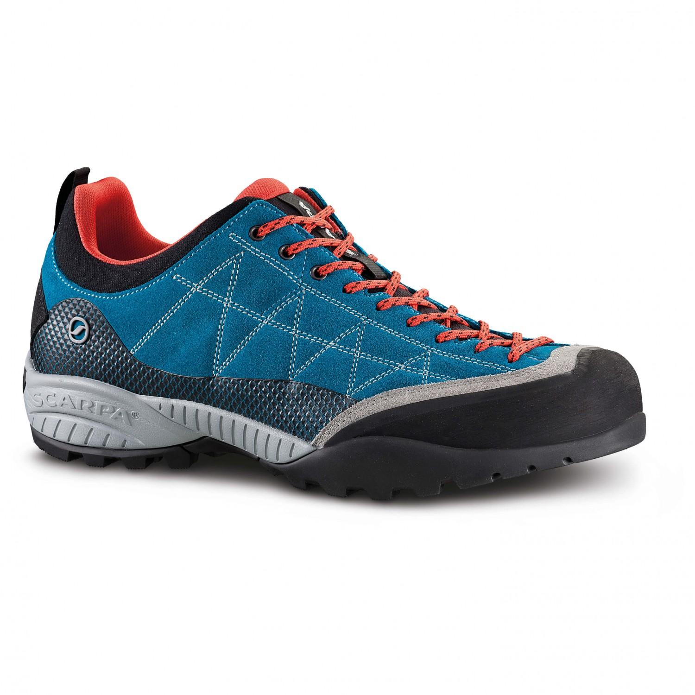 Scarpa Zen Pro Approach Shoes Men S Free Eu Delivery