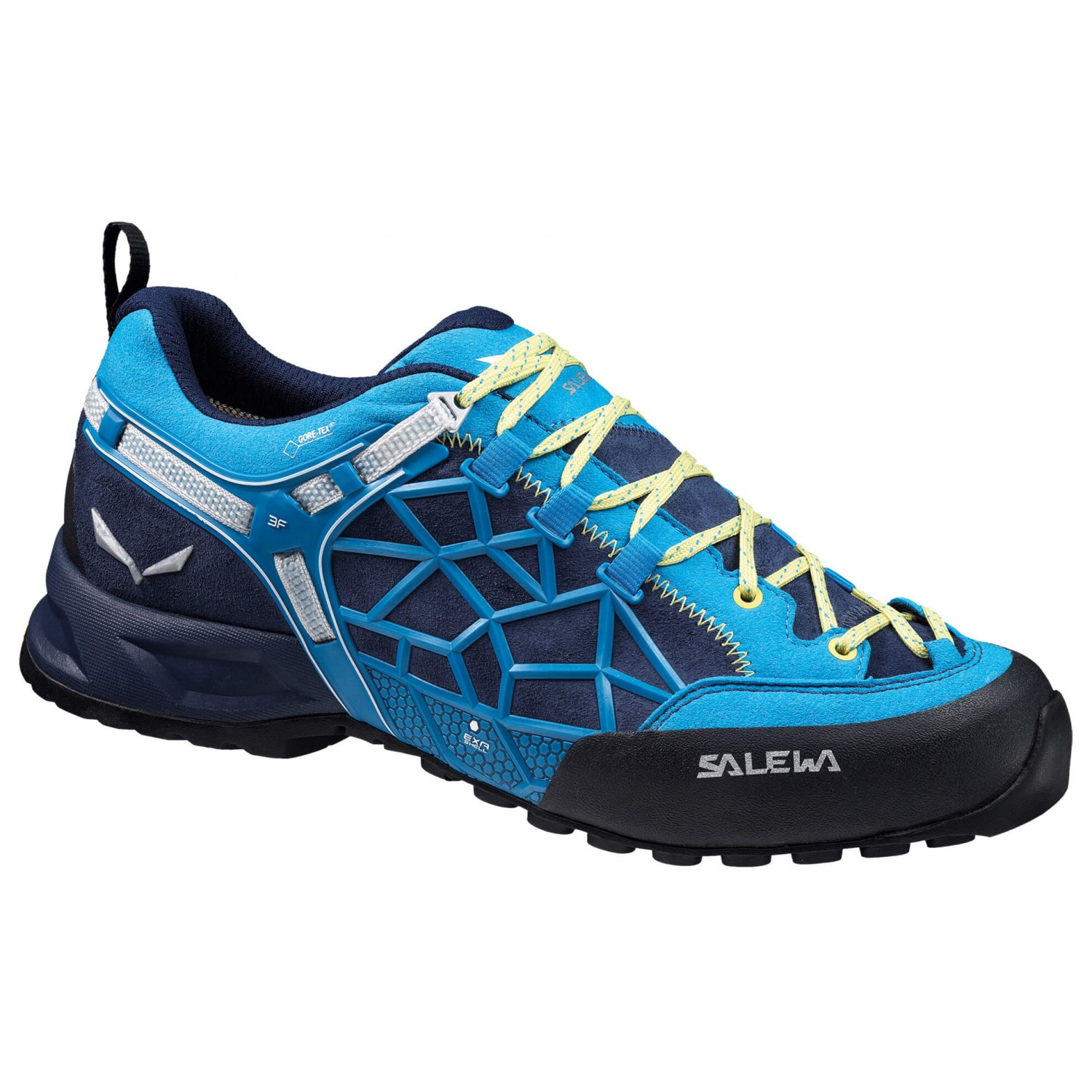 salewa ms wildfire pro gtx chaussures d 39 approche homme. Black Bedroom Furniture Sets. Home Design Ideas
