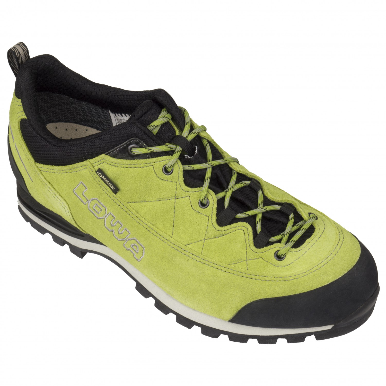 Lowa Walking Shoes Uk