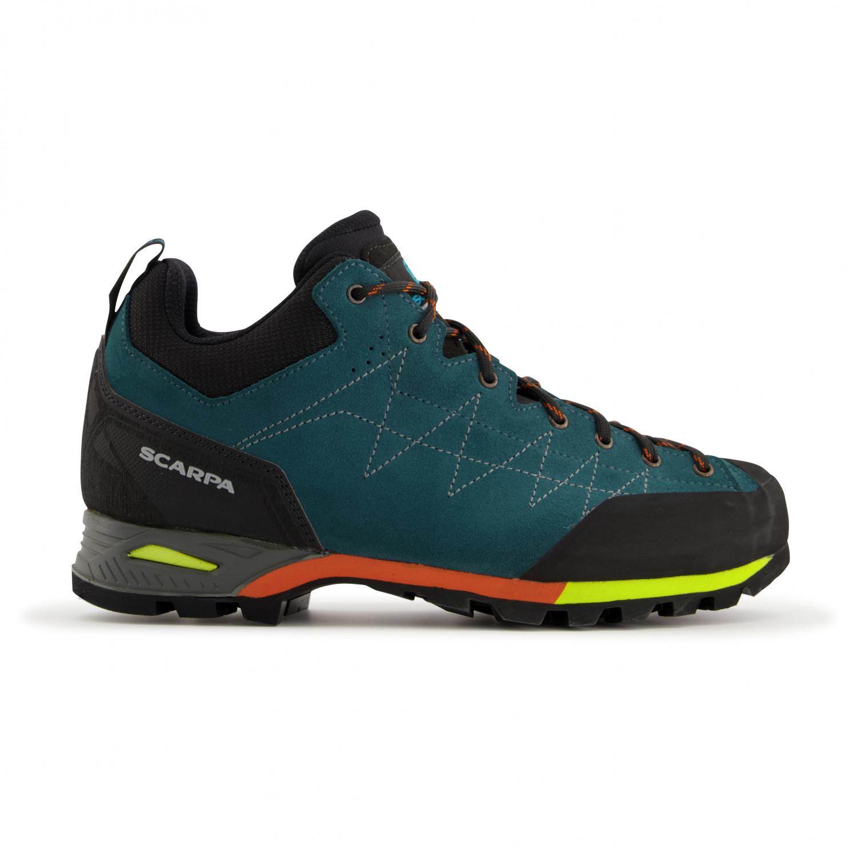 Scarpa Zodiac Chaussures d'approche Lake Blue | 37 (EU)