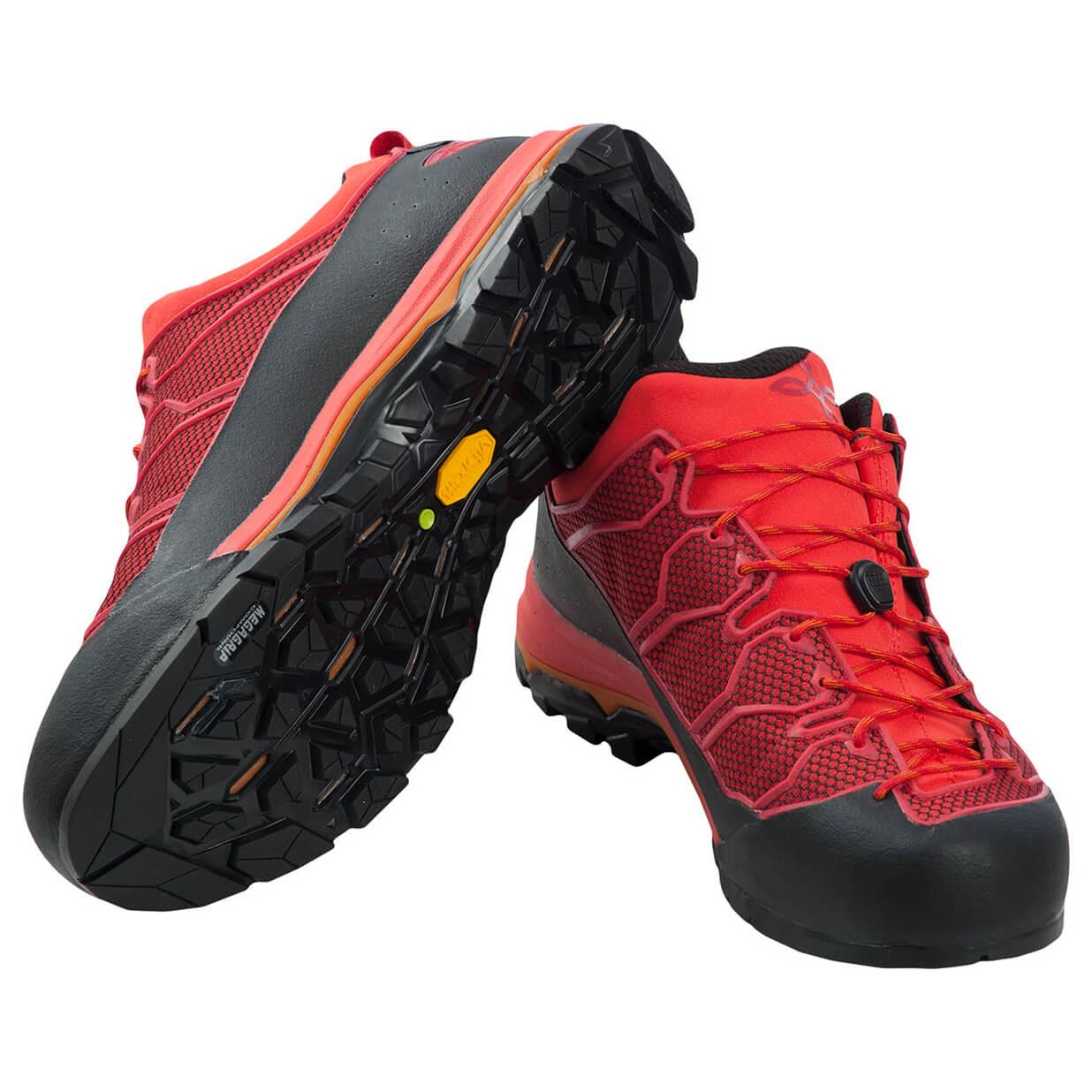 Montura - Lumière Yaru - Chaussures Approche Taille 9,5 Noir