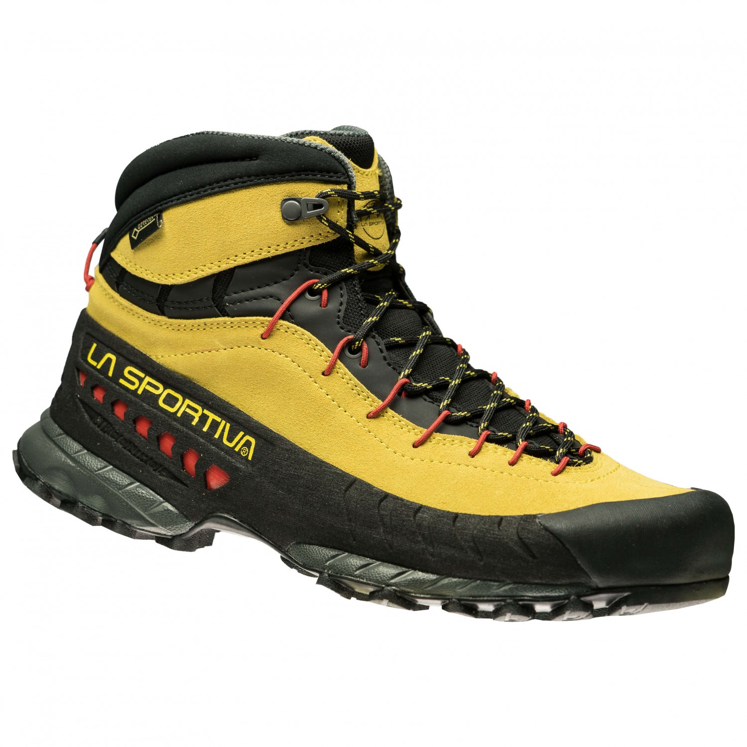 Mammut Hiking Shoes Review