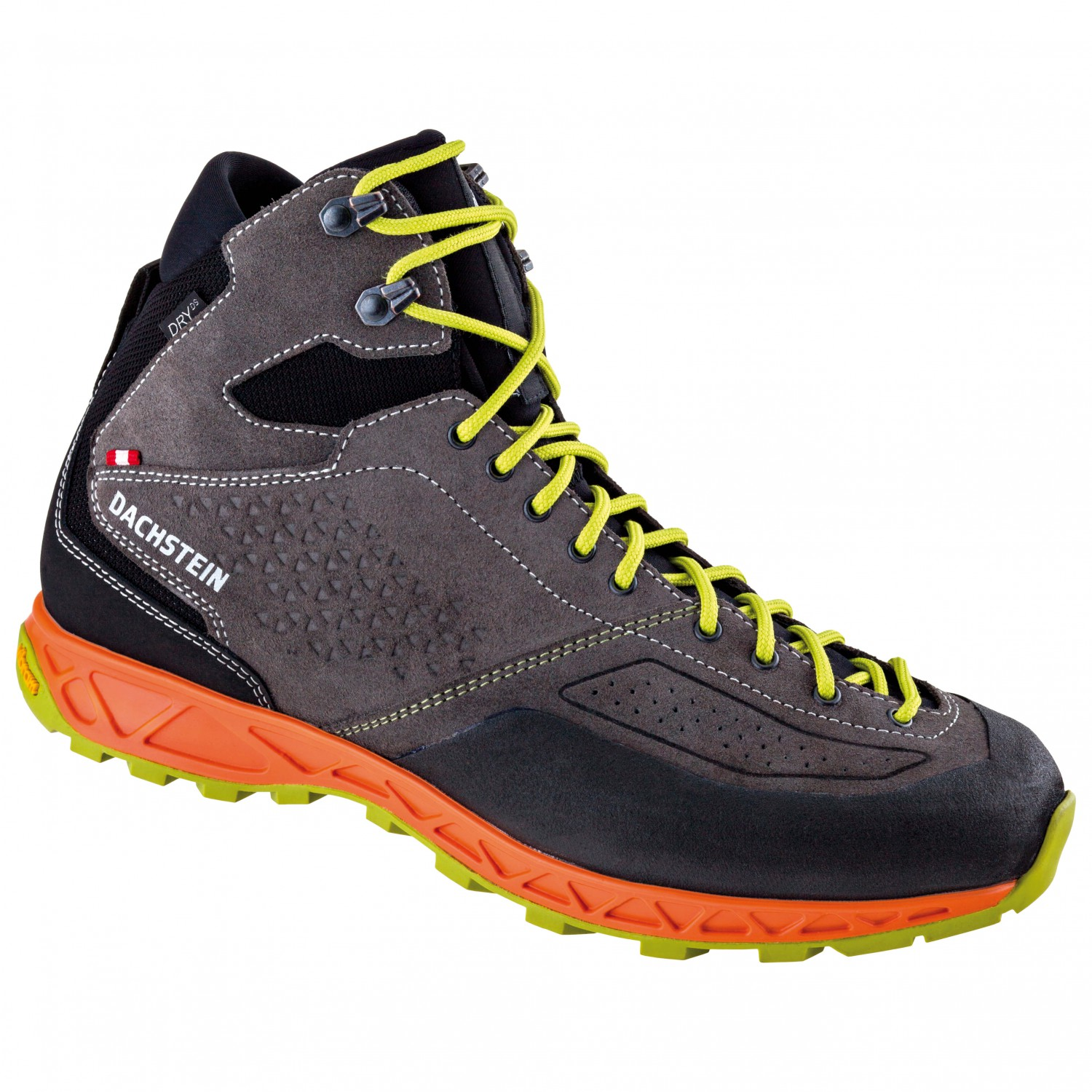 Dachstein - Super Ferrata MC DDS - Approachschuhe Graphite / Oasis