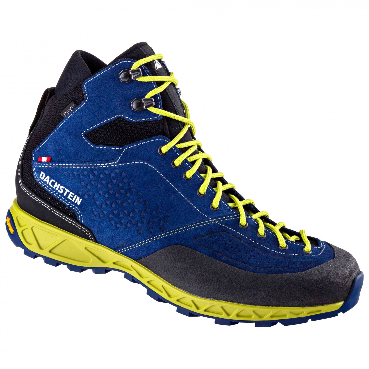 Dachstein - Super Ferrata MC DDS - Approachschuhe Ocean / Lime