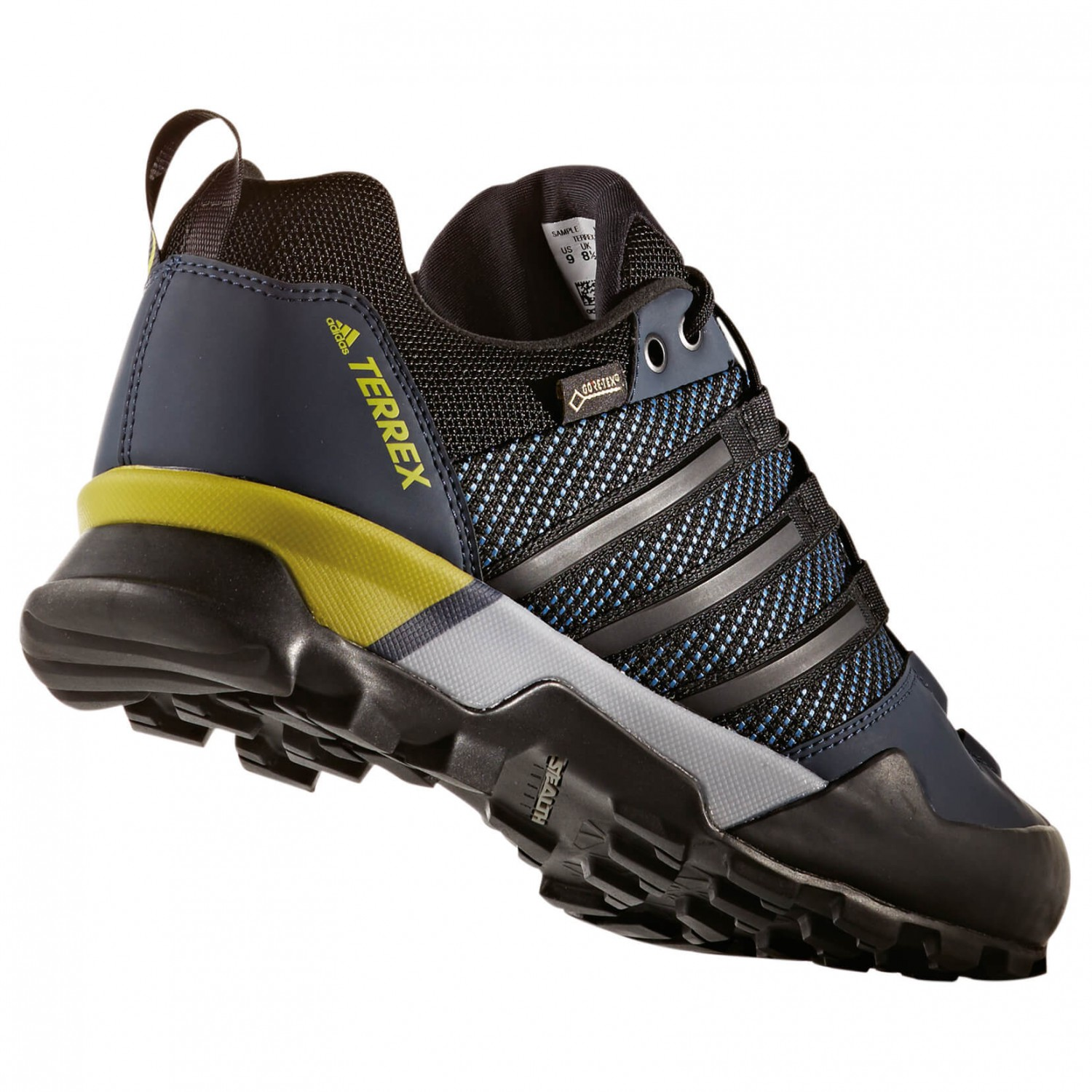 Adidas Terrex Scope GTX Approach Shoes Men's | Buy online