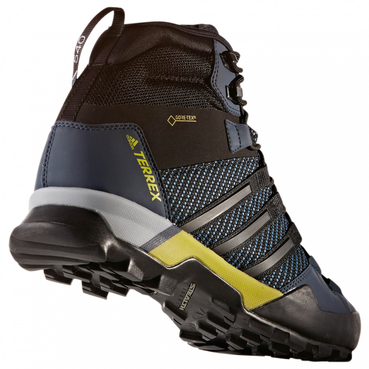 Terrex Scope GTX adidas High Approachschuhe 0wPNk8OnX