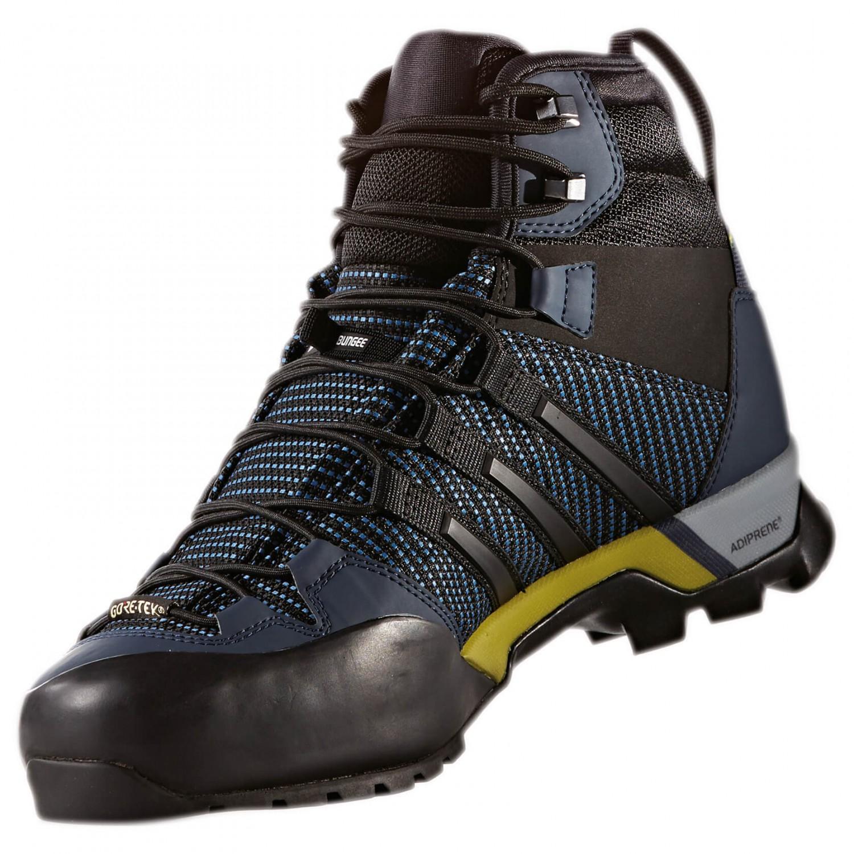 ... adidas - Terrex Scope High GTX - Scarpe da avvicinamento ...