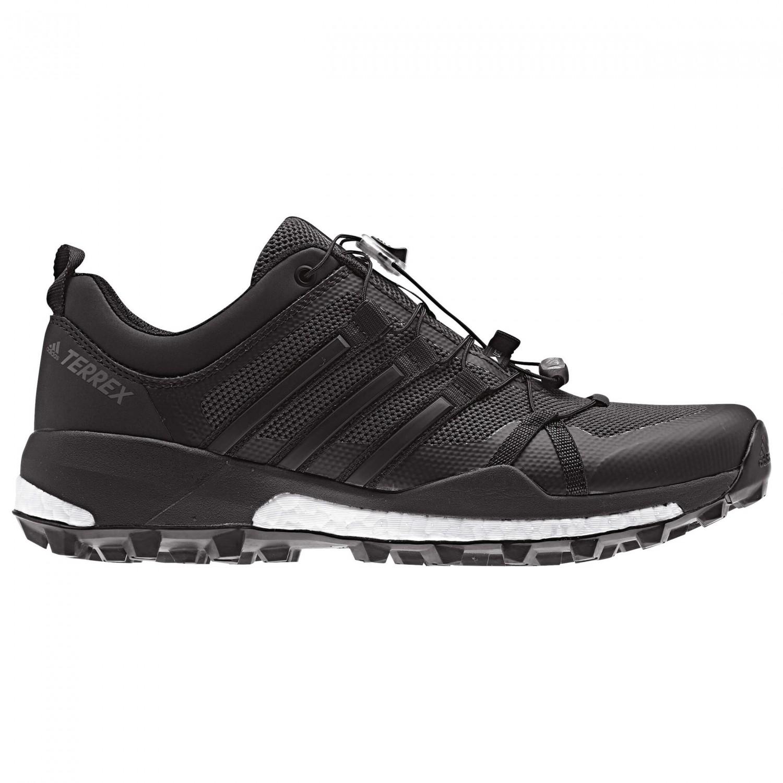 TERREX SKYCHASER - Hikingschuh - black/carbon Classic Zum Verkauf Wie Viel Günstigen Preis Rabatt Top-Qualität Günstig Kaufen Shop Billig Beste Preise SIgGMXy