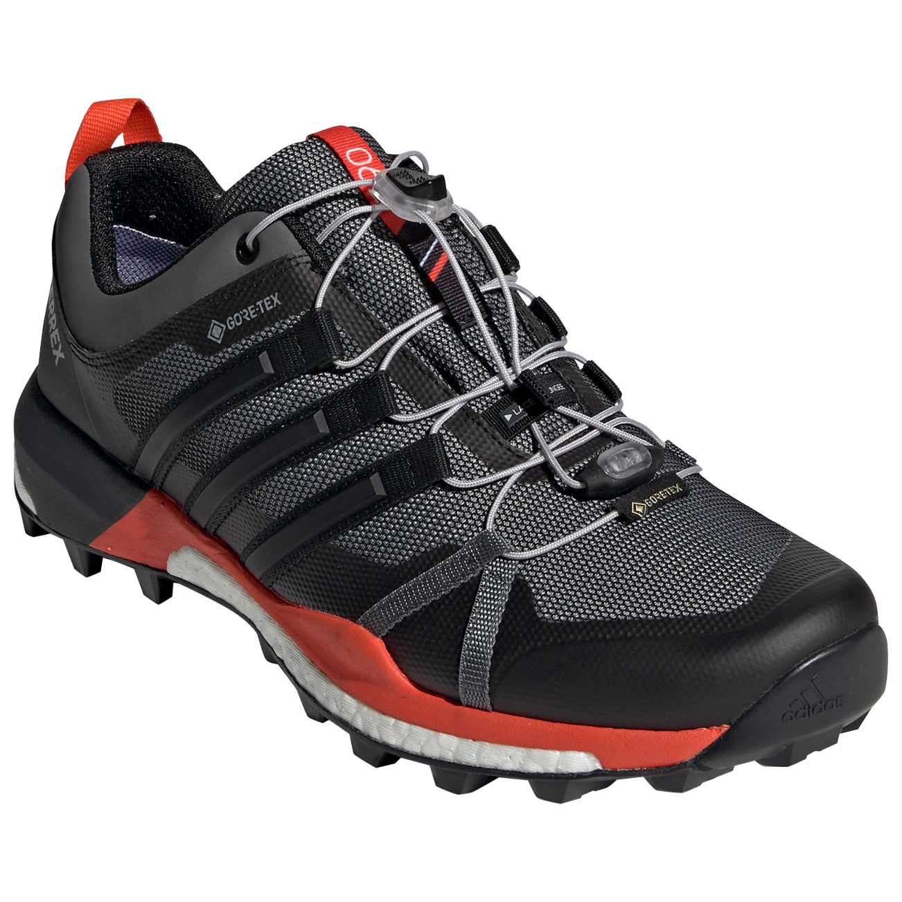 Mini elettrodomestici Scarpe da Trail Running Uomo adidas