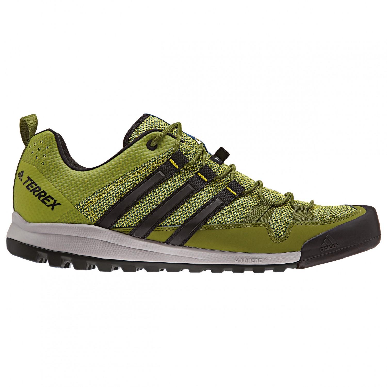 Adidas Terrex Solo - Approach shoes Men